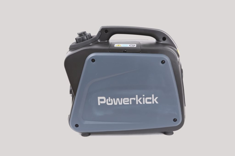 Powerkick 1200 Industry - Ultra csendes-1