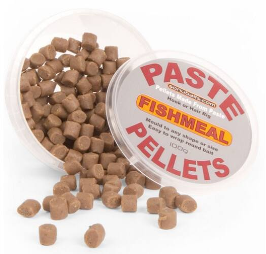 Sonubaits Paste Pellets White Fish 100 g