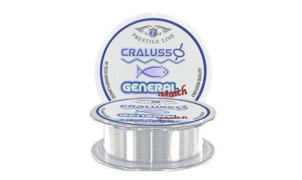 CRALUSSO GENERAL PRESTIGE (150M) QSP-VEL  0,3MM-2