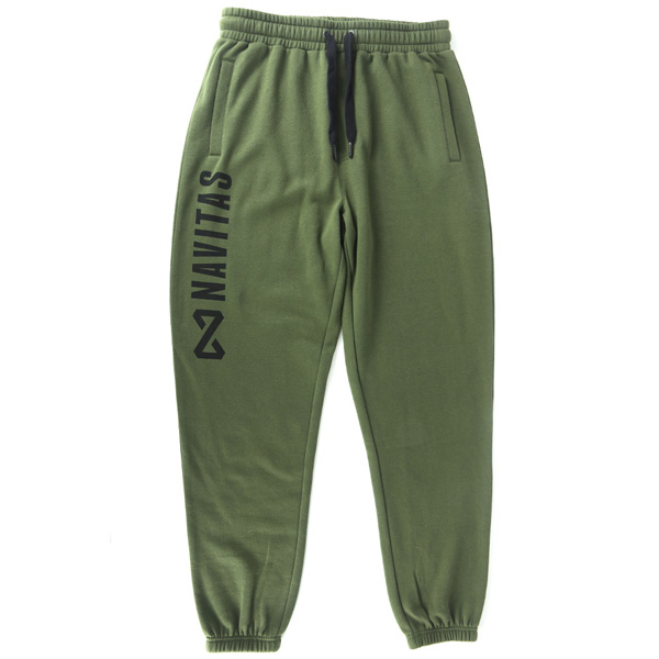 NAVITAS CORE JOGGERS GREEN XL-2