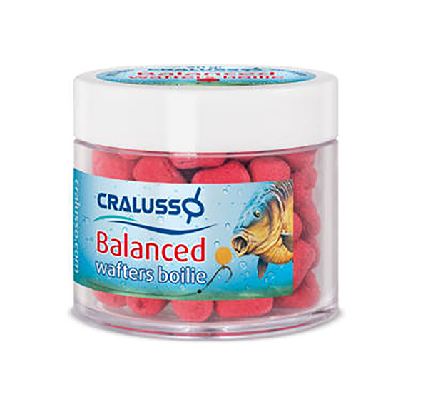 CRALUSSO BALANCED WAFTERS MANGÓ 20 GR-2