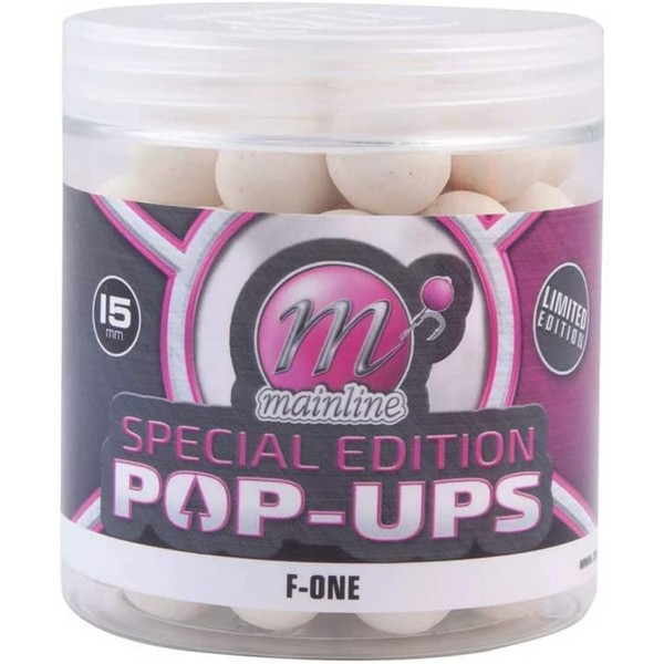 MAINLINE POP UP PINK PINENANA SPECIAL 15mm