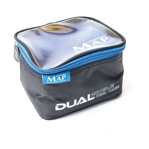 MAP DUAL REEL CASE