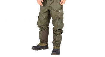NASH LIGHTWEIGHT WATERPROOF TROUSERS M