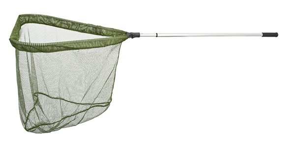 PONTYMERÍTŐ 'FOLDABLE' 1,80M 2S GRAPHITE 7MM GREEN-2