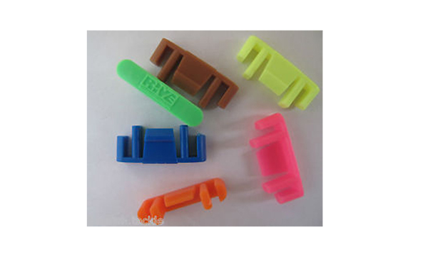 INDICATOR FOR CLASP ( 4 PIECES ) GREEN-1
