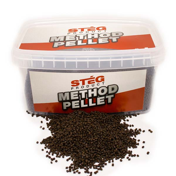 STÉG PRODUCT METHOD PELLET 2 MM 500 G-4