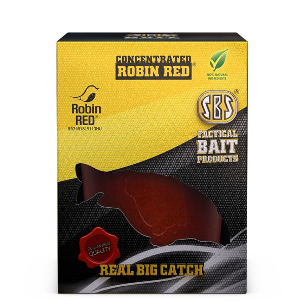 SBS CONCENTRATED ROBIN RED  300 GM-2