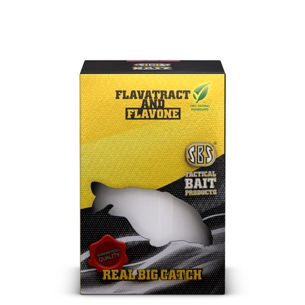 SBS FLAVATTRACT AND FLAVONE SAUVORY 100 GM-2
