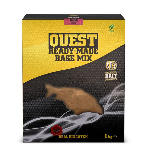 SBS QUEST READY-MADE BASE MIX M4 1 KG-2