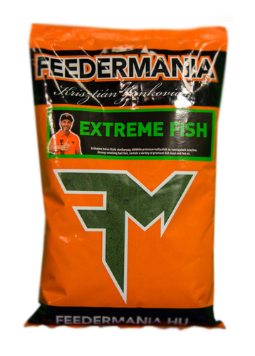 FEEDERMANIA EXTREME FISH 800 GR-2