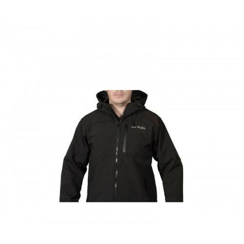 SERIE WALTER SOFT SHELL JACKET L-XL-1
