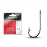 Horog Delphin HKD BAITHOLDER ring / 10+1db   6-os