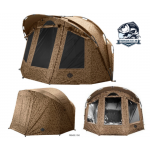 Delphin C3 LUX ClimaControl Carpath sátor szett ( Sátor+Téli Takaró+PVC nylon ablakok)