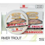 S-FORCE SPIN-RIVER  TROUT 150m 0,25, damil