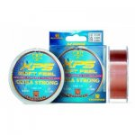 T-FORCE SOFT FEEL  150m 0,16 damil