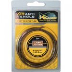 K-KARP XTR SINKING TUBE BROWN 200 cm 1,0-2,0mm, gubancgátló