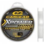 Catgear Xpower Mono Leader F C 200lbs 50m előke zsinór