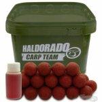 HALDORÁDÓ Big Feed - C21 Boilie  Fűszeres Kolbász vödrös