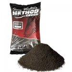 Serie Walter Method Crush Dark, method etetőanyag 1kg