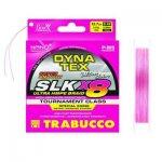 Trabucco Dyna-Tex SLK X8 Special EGI 150 m 0,128 fonott zsinór