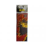 EA Method Rig Seria B 10-es előkötött horog fonott zsinóron