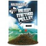Haldorádó Ready method pellet etetőanyag 400g Mangó
