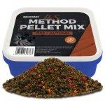 Haldorádó 4S Method Pellet Mix 400g Ősz