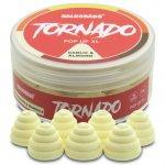 Haldorádó TORNADO Pop Up XL 15 mm - Fokhagyma & Mandula 30g