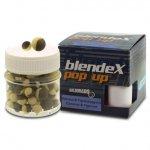 Haldorádó Blendex pop-up method 20g 8, 10 mm - Kókusz + Tigrismogyoró