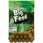 Haldorádó Big Feed C21 Boilie 800g Tigrismogyoró