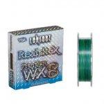 YGK Ronfort Real Dtx WX8 90m HP #0.5 14lb fonott zsinór