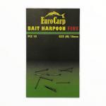 EuroCarp Fine csalitüske L 15 mm