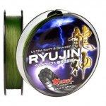Momoi Ryujin PE 8 Braid 0,20 / 130 mt moha zöld
