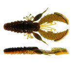 WESTIN CreCraw Creaturebait 6,5cm 4g UV Craw 6db