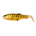 Savage Craft Cannibal Paddletail 10,5cm 12g Ditry Roach