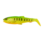 Savage Craft Cannibal Paddletail 10,5cm 12g Firetiger