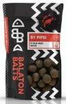 Balaton Baits P1 főzött bojli 24 mm 1000g - kagyló-hús