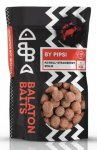 Balaton Baits by PIPSI P2 főzött bojli 20 mm 1000 g - Krill-Strawberry