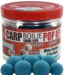 Haldorádó pop-up főzött csalizó bojli 40g 16-20 mm kék Fúzió