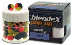 Haldorádó BlendeX Pop Up Method 20 g 8, 10 mm - TripleX