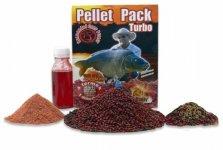 Haldorádó Pellet Pack Turbo - Tüzes Ponty