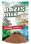 Haldorádó Bázis mix 2,5 kg Epres ponty