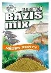 Haldorádó Bázis mix 2,5 kg Mézes ponty