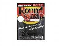 Decoy Round Snap 000 kapocs 13 db