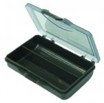 KK BOX SMALL 2 COMP, szerelékes doboz 2 fakkos