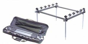 K-Karp Quad-Pro rod pod