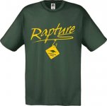 RAPTURE PREDATOR ZONE T-SHIRT OLIVE XL, PÓLÓ