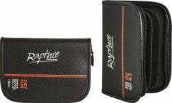 Rapture Get-On Pro Spoon & Spinner Wallet Sh, villantó tartó