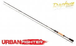 RAPTURE URBAN FIGHTER STREET 702L, pergető bot